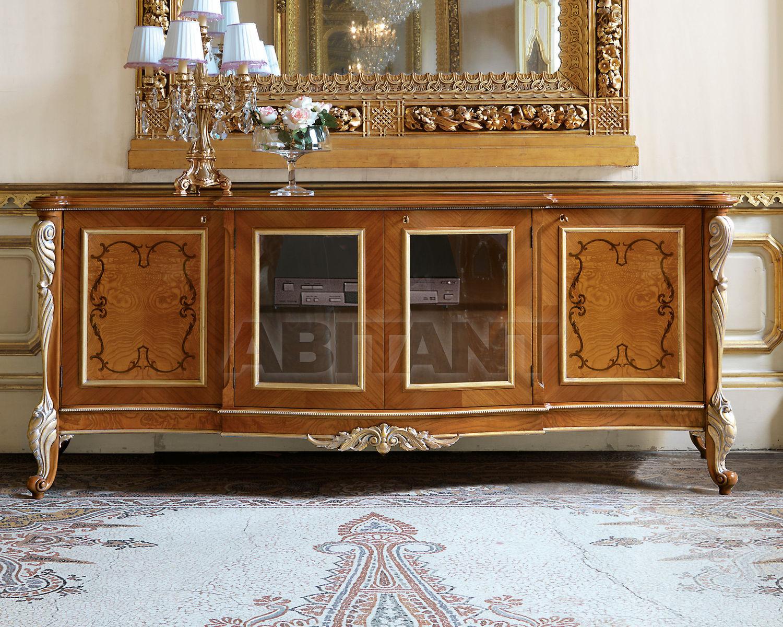 Купить Стойка под аппаратуру LA FENICE Boghi Arredamenti 2012-2013 601 Porta Tv