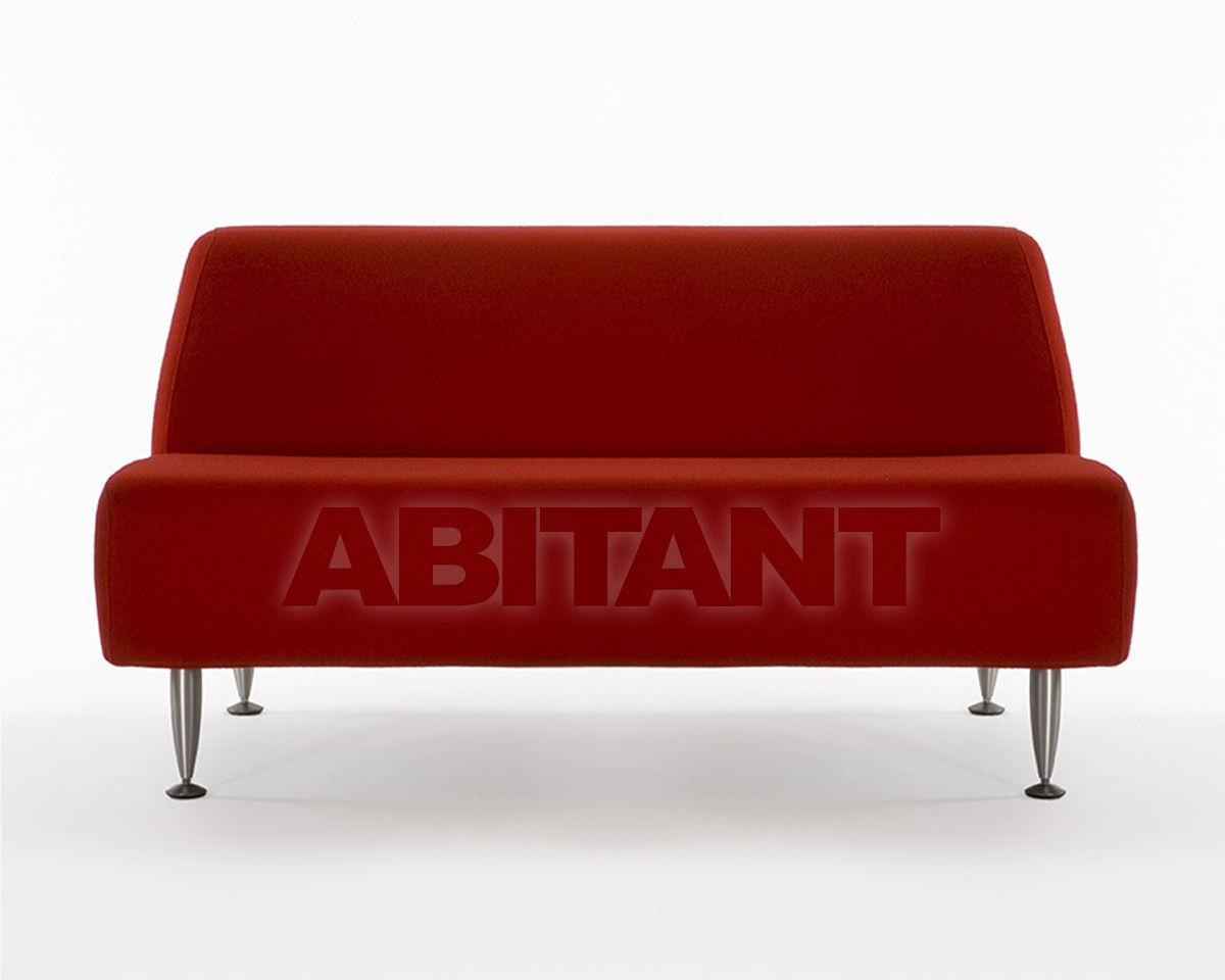 Купить Диван DAFNE Rossin Srl Contract DAF2-00-120-1 * red