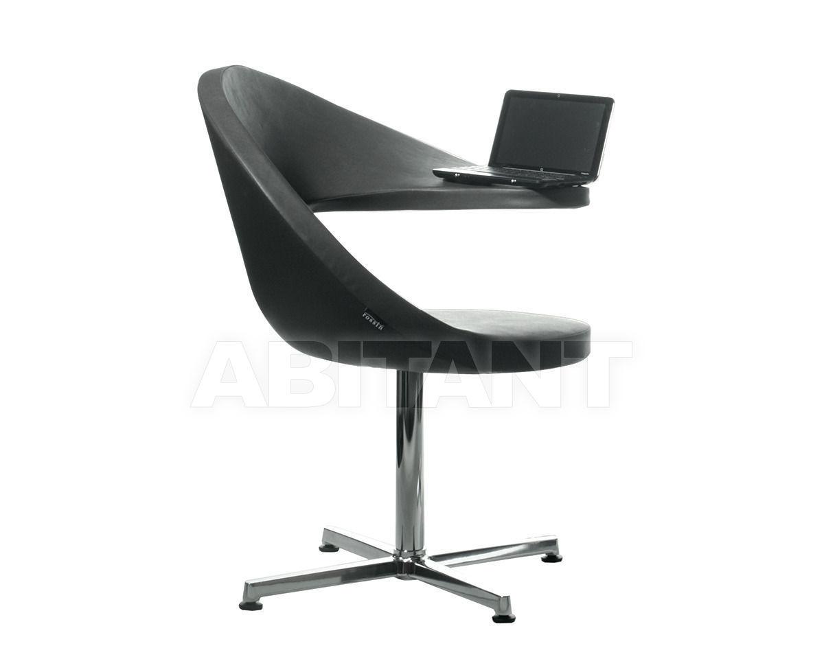 Купить Кресло N@T Rossin Srl Contract N@T1-AA-080-1 black