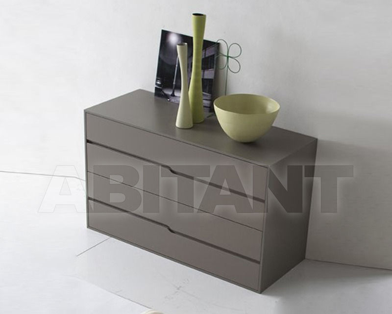 Купить Комод Santa Lucia Gruppi Letto COM619P-4 2