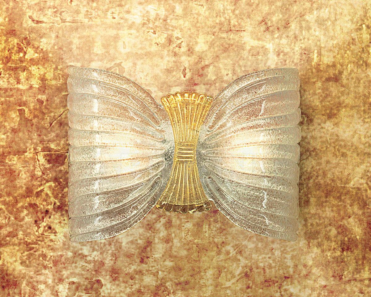 Купить Бра Leucos Modo 0000513 crystal