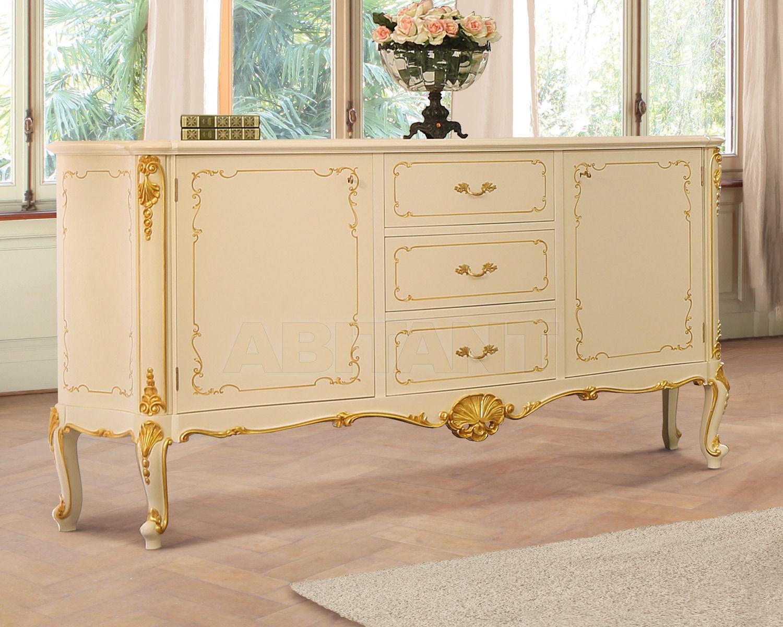 Купить Комод BELLAGIO Boghi Arredamenti 2011-2012 715 CREDENZA/SIDEBOARD