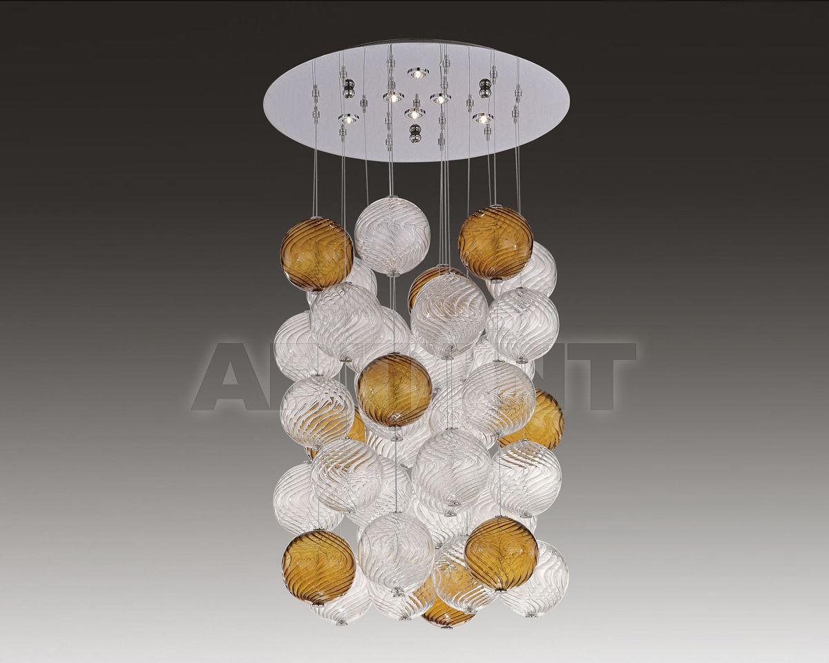 Купить Люстра Glass&Glass 2013 4100/S3 02+04