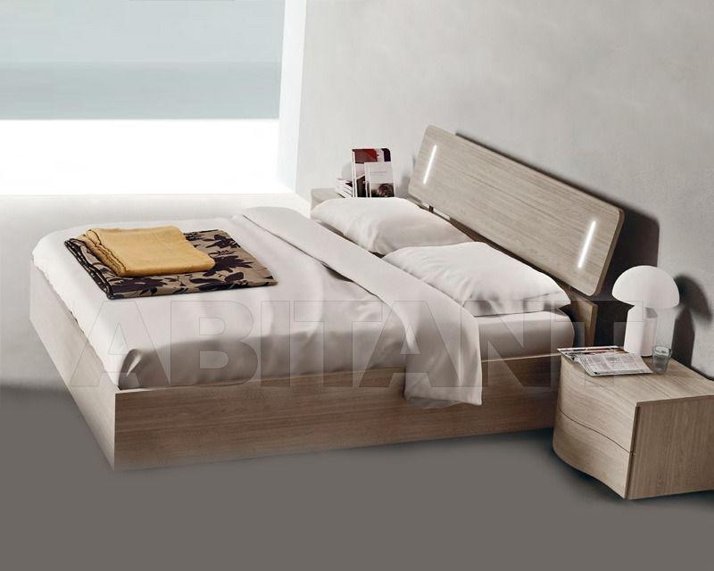 Купить Кровать Santa Lucia Notte LT405P