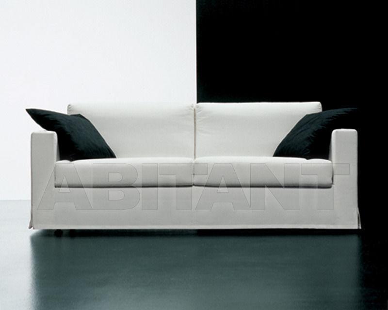 Купить Диван DUAL Rossin Srl Home DUA2-AA-170-0 white