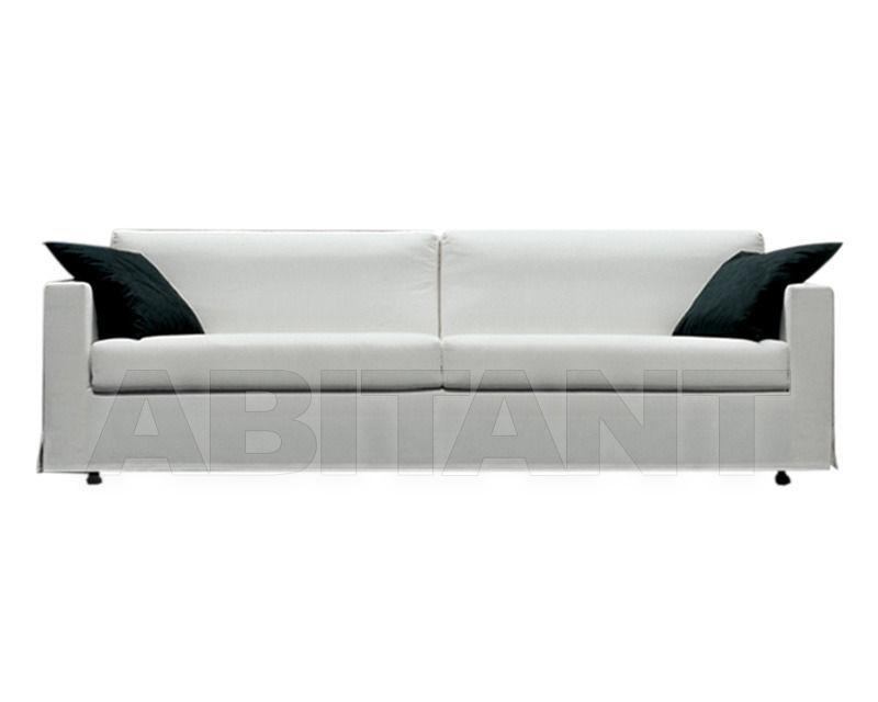 Купить Диван DUAL Rossin Srl Home DUA3-AA-210-0 white