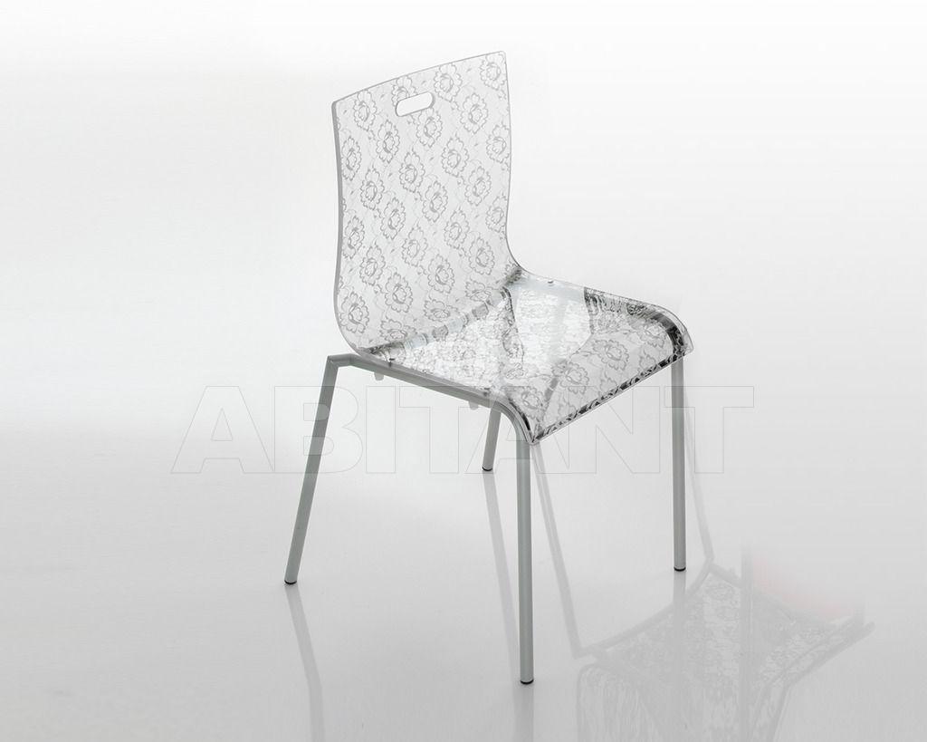 Купить Стул REBECCA Eurosedia Design S.p.A. 2013 237047 -508130