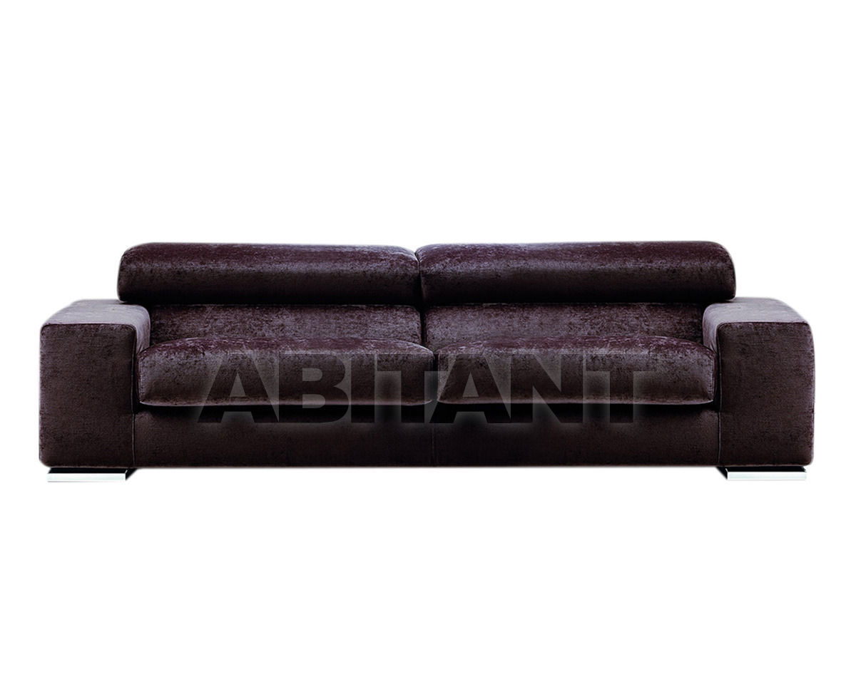 Купить Диван FLIP Rossin Srl Home FLI3-AA-210-0 brown