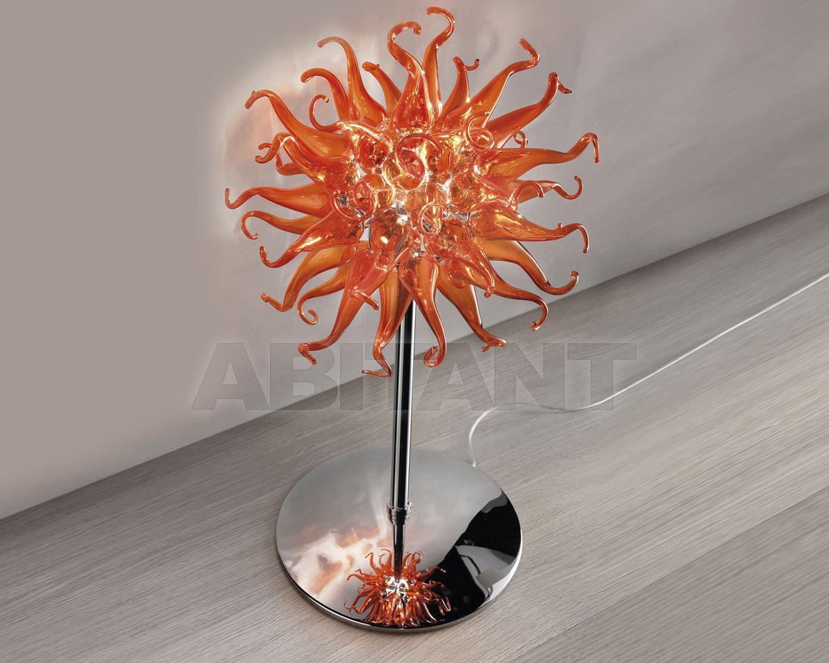Купить Лампа настольная Glass&Glass 2013 E.H.F. 12 cb