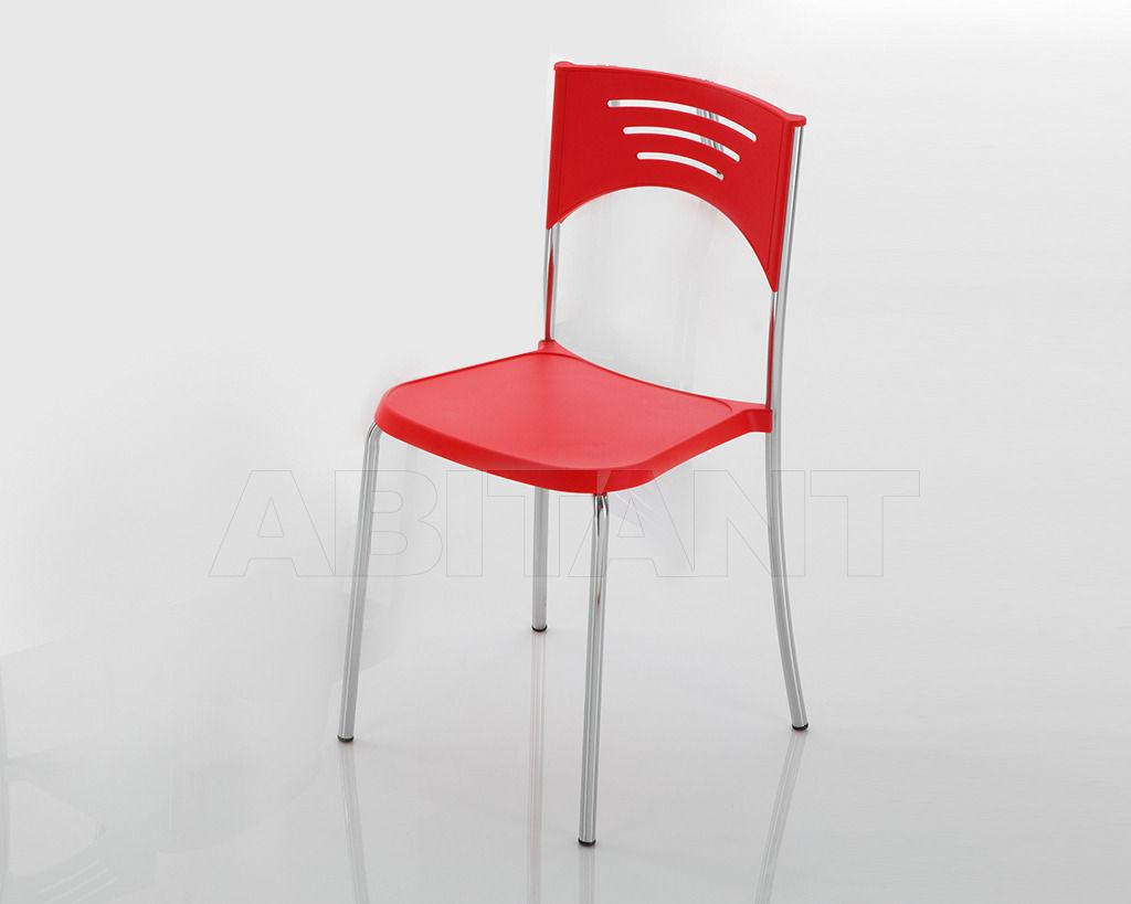 Купить Стул BREAK Eurosedia Design S.p.A. 2013 014042 -013067
