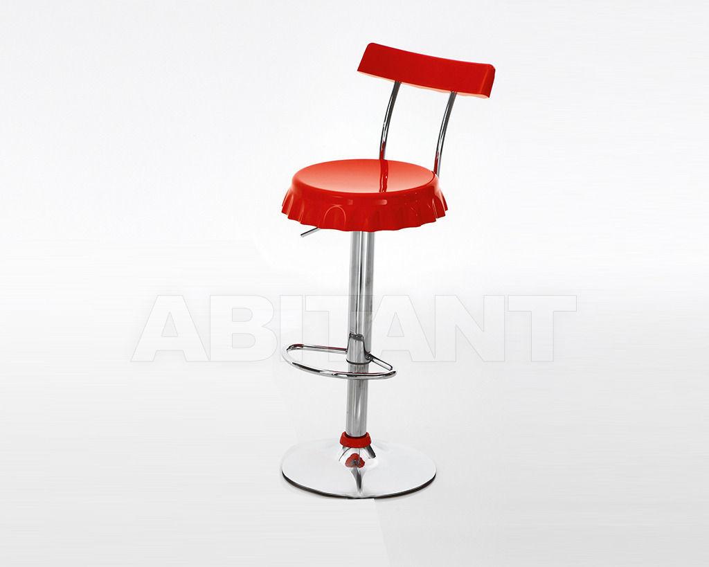 Купить Барный стул TAPPO Eurosedia Design S.p.A. 2013 074042077