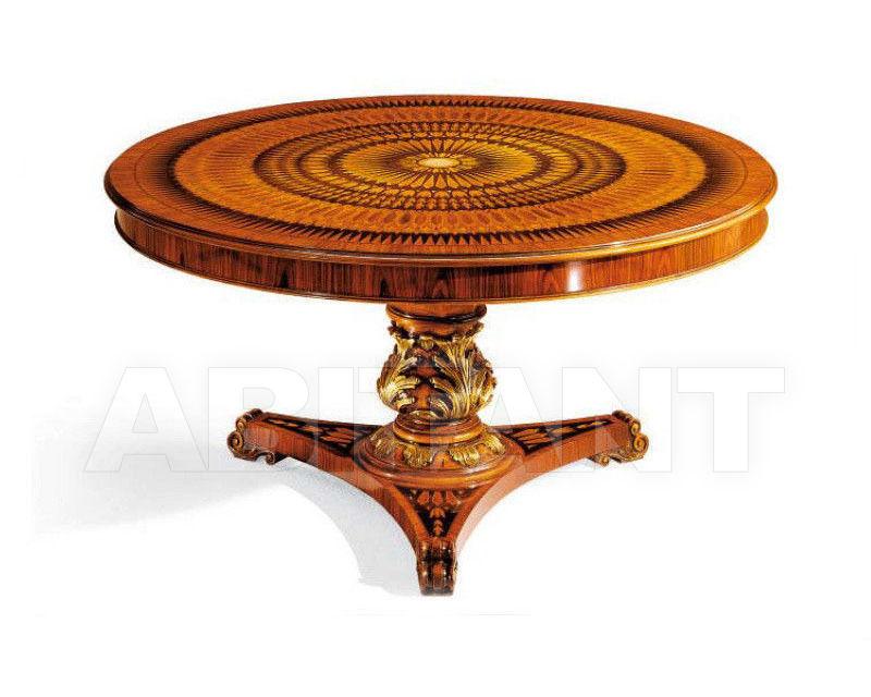 Купить Стол обеденный Armando Rho Elegance A444