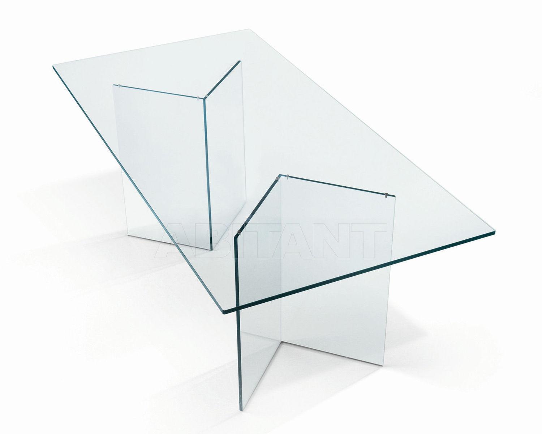 Купить Стол обеденный Tonelli Design Srl News Bacco 200