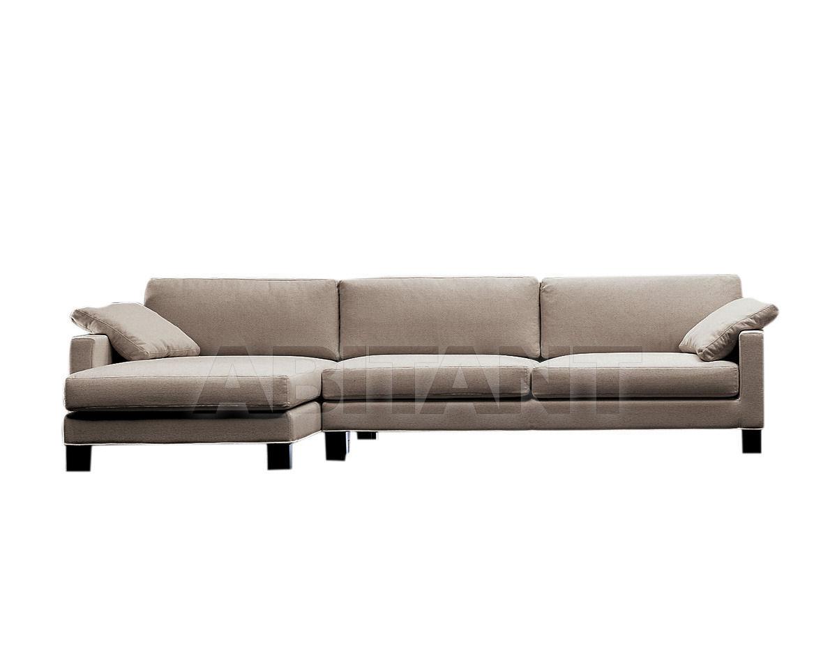 Купить Диван METROPOLITAN Rossin Srl Home MEP3-A1-177-1 MEP8-A1-195-1