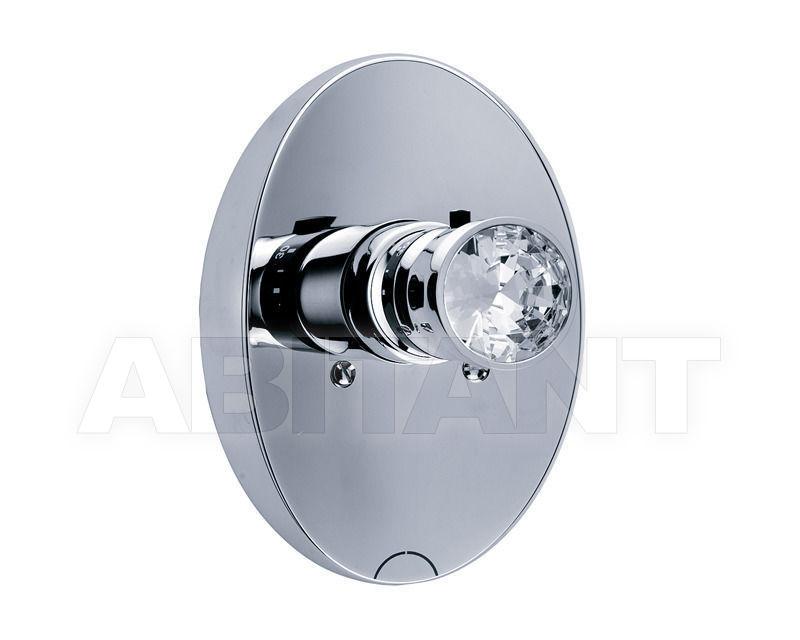 Купить Смеситель термостатический Joerger Palazzo Crystal 605.40.455