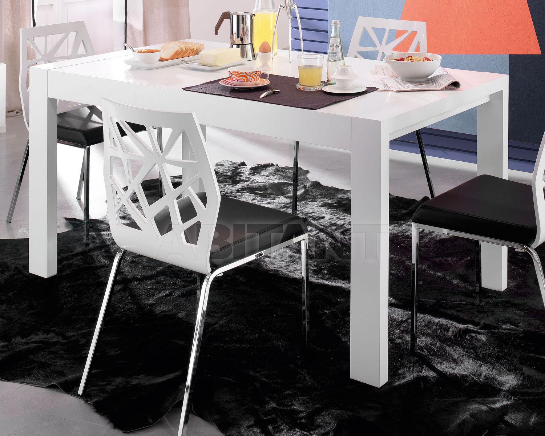 Купить Стол обеденный MAGNUM Eurosedia Design S.p.A. 2013 645011 011