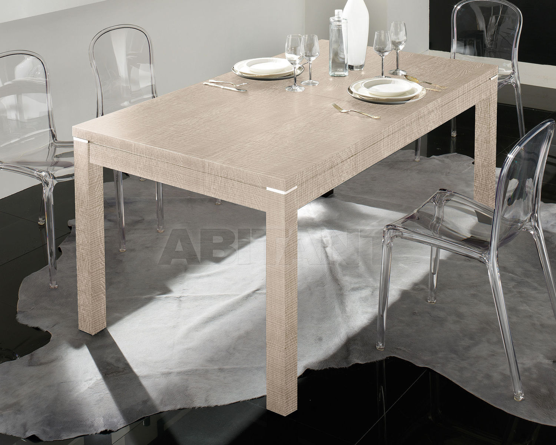Купить Стол обеденный NEVADA Eurosedia Design S.p.A. 2013 825157