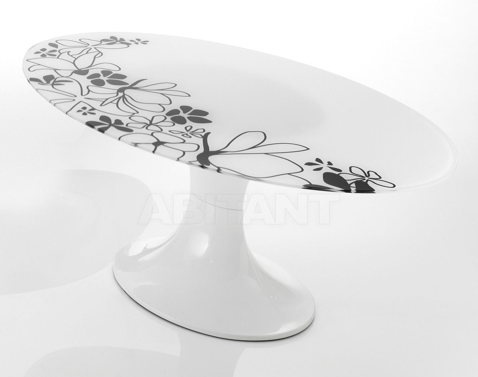 Купить Стол обеденный ROBERT Eurosedia Design S.p.A. 2013 636011