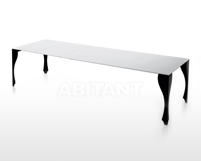 Купить Стол обеденный ROMANTICO Eurosedia Design S.p.A. 2013 725011 731021
