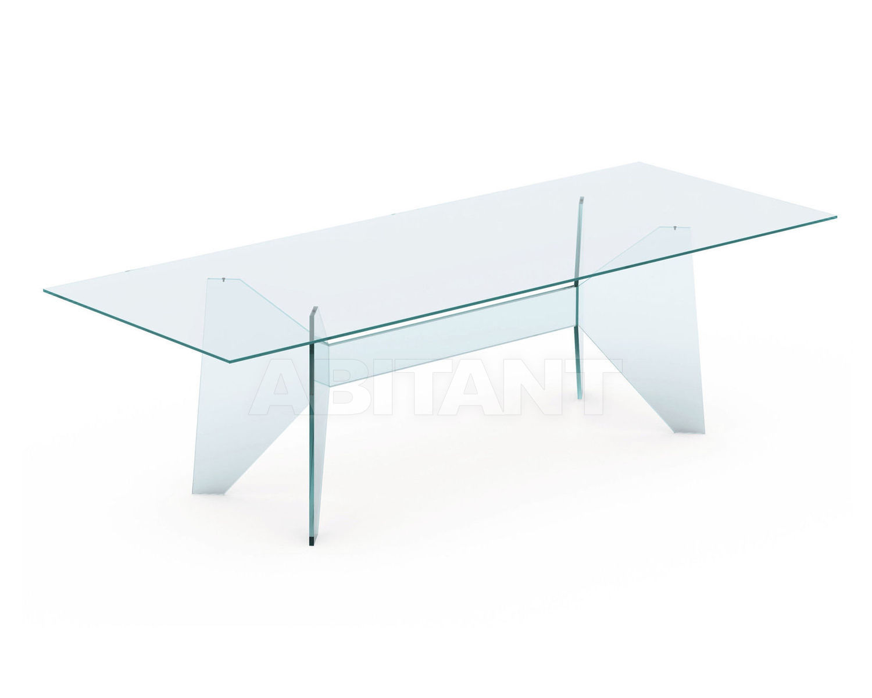 Купить Стол обеденный Tonelli Design Srl News Claro 2