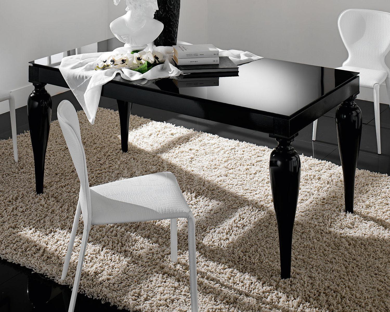 Купить Стол обеденный ROMEO Eurosedia Design S.p.A. 2013 734012