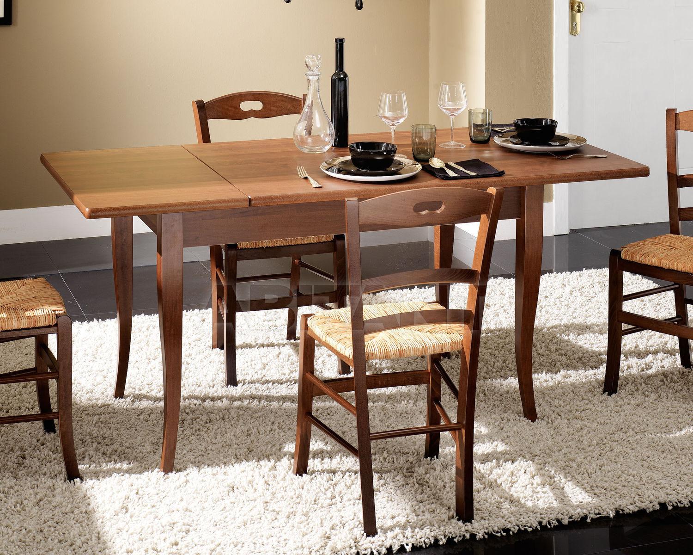 Купить Стол обеденный TITO Eurosedia Design S.p.A. 2013 819009