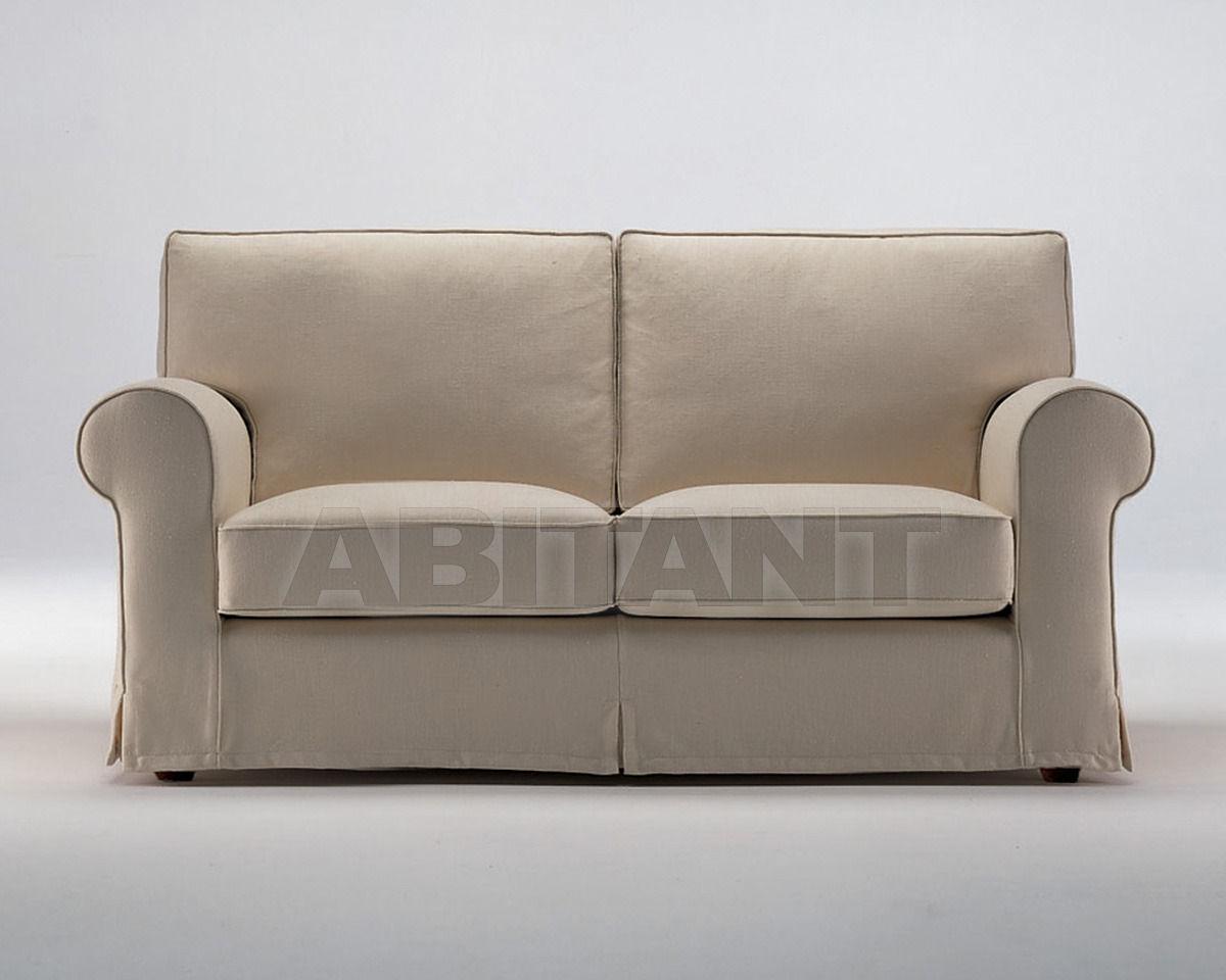 Купить Диван NOÈ Rossin Srl Home NOE2-AA-168-0 white