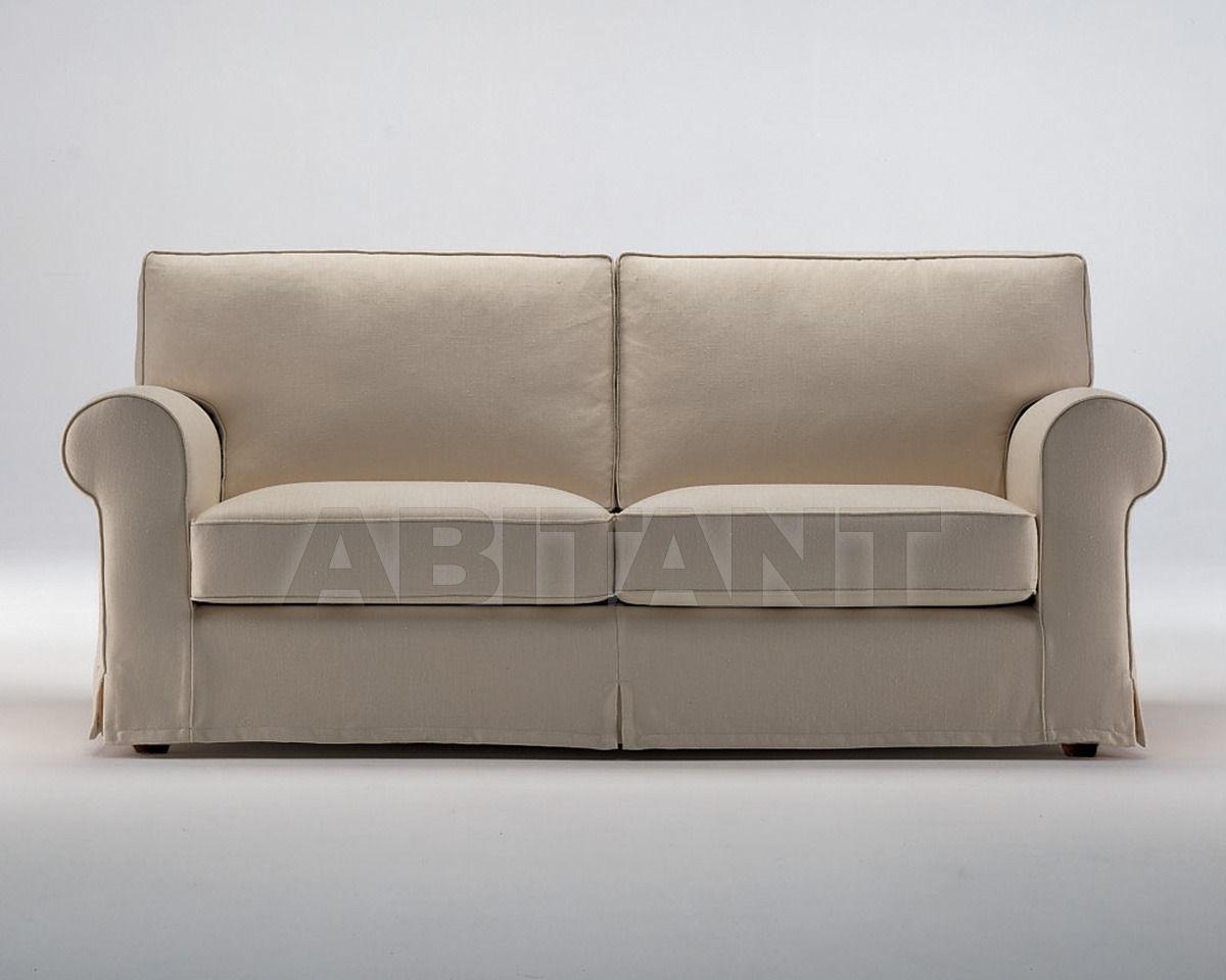 Купить Диван NOÈ Rossin Srl Home NOE3-AA-188-0 white