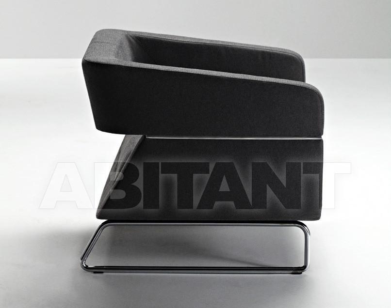 Купить Кресло La Cividina Matrix 4101