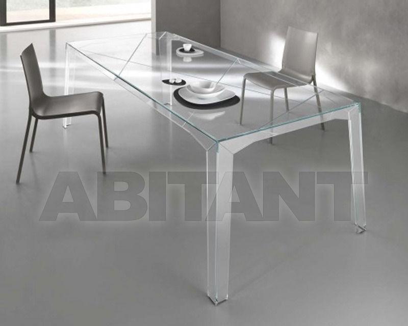 Купить Стол обеденный Tonelli Design Srl News Fragments 2
