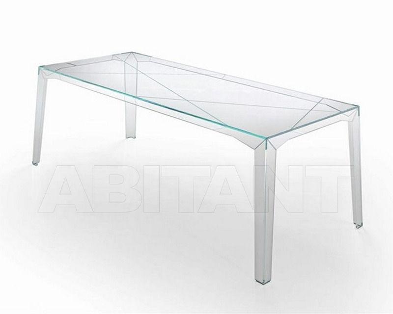Купить Стол обеденный Tonelli Design Srl News Fragments 3