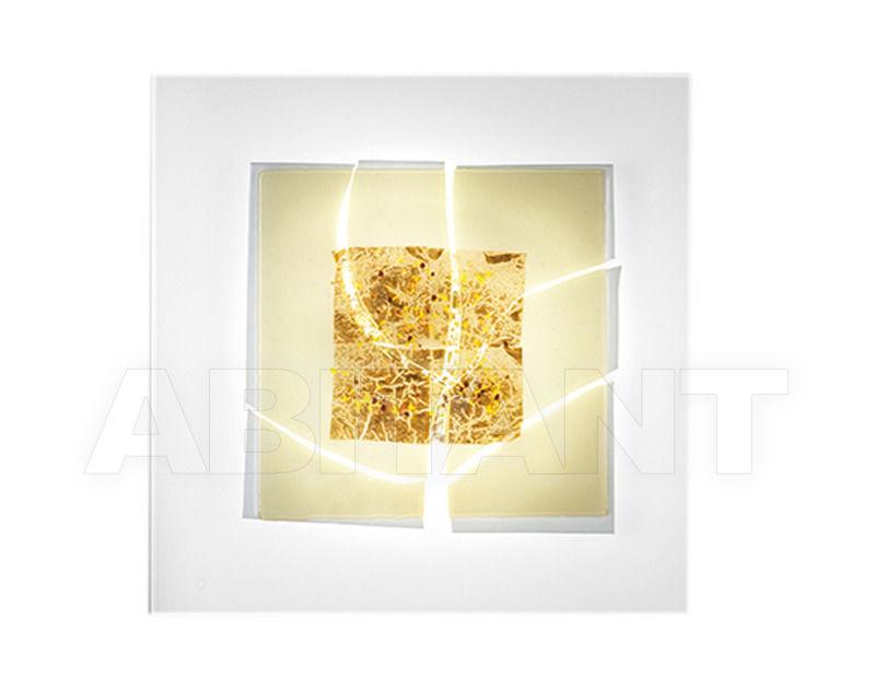 Купить Светильник настенный laguna p35 delta Leucos Idea 0705118005232