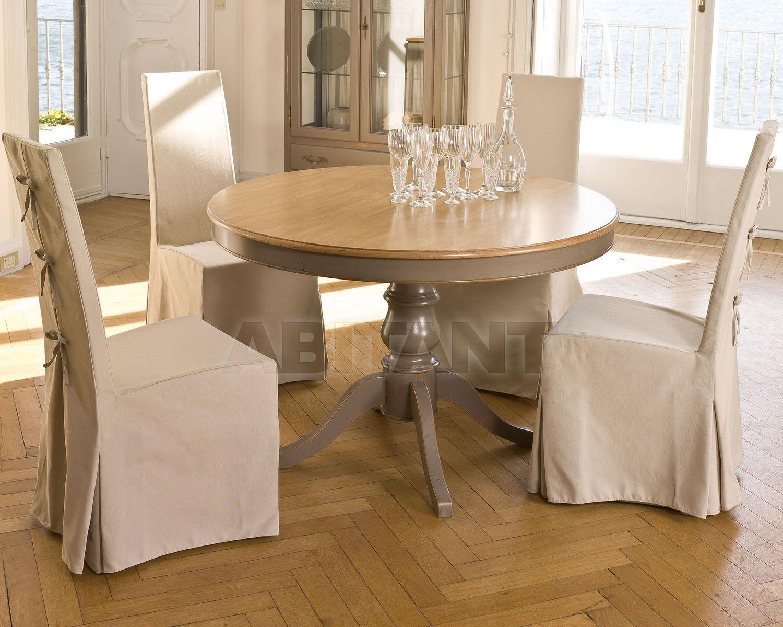 Купить Стол обеденный ARAGO Tonin Casa Arc En Ciel 4327