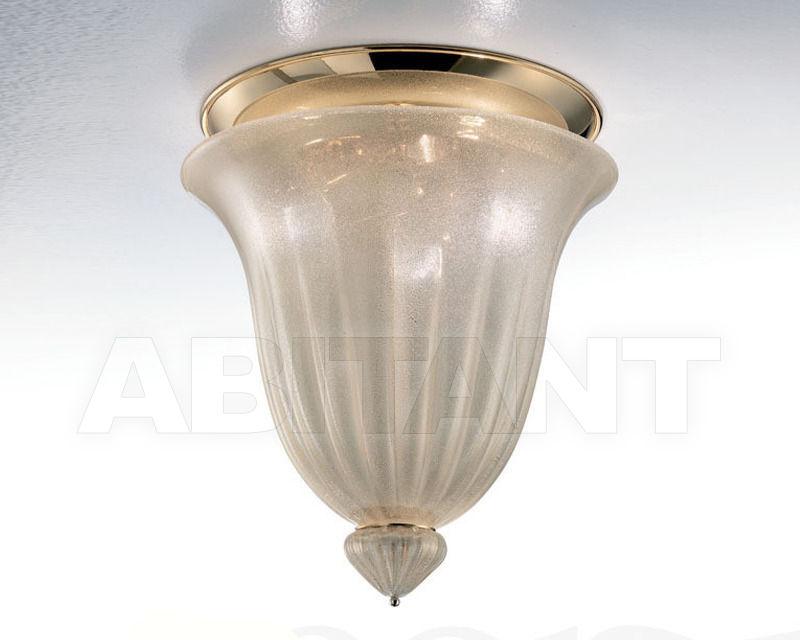 Купить Светильник Lavai lavorazione vetri artistici di Giuliano Statua & C. Coppa 6022/3PL