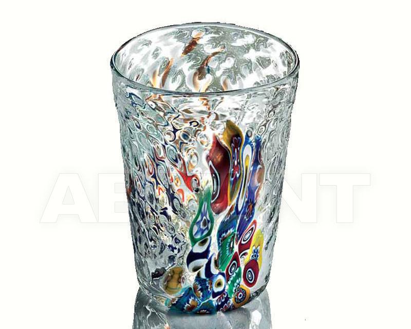 Купить Ваза Lavai lavorazione vetri artistici di Giuliano Statua & C. 2007 987/1