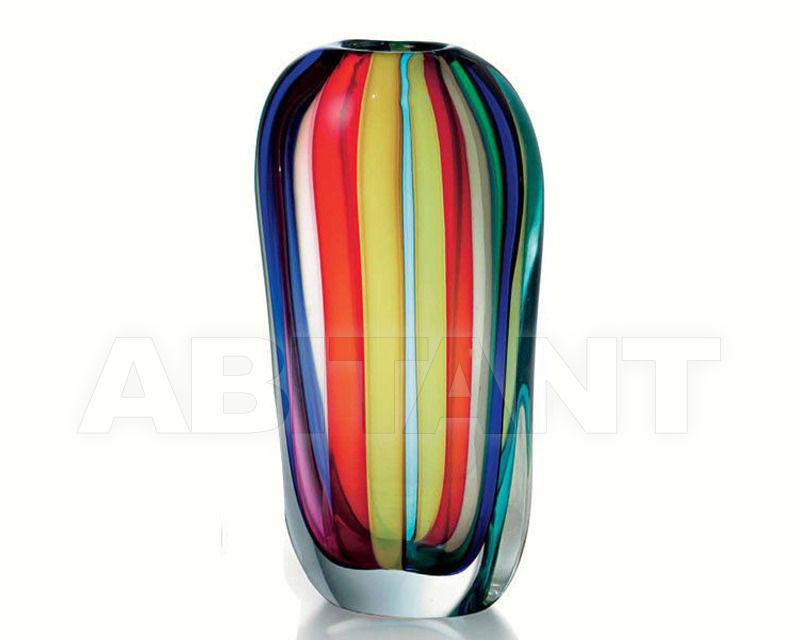 Купить Ваза Lavai lavorazione vetri artistici di Giuliano Statua & C. 2007 988/3