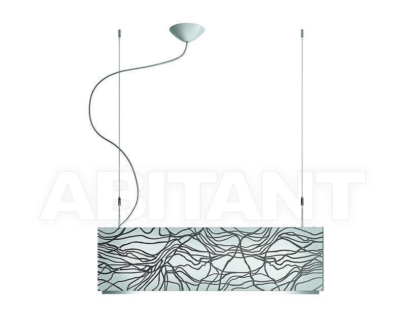 Купить Светильник laguna s75 platino Leucos Idea 003308083720
