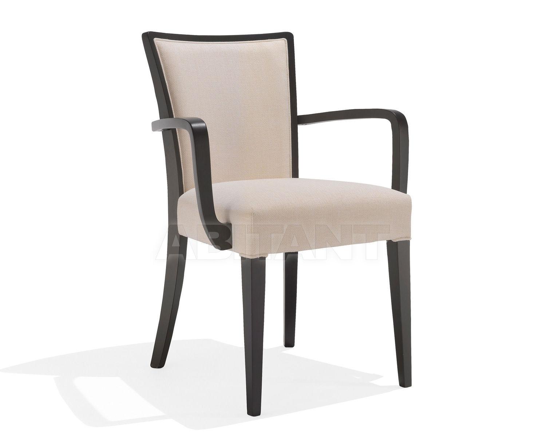 Купить Стул с подлокотниками Fedele Chairs Srl Anteprima LINDA_P