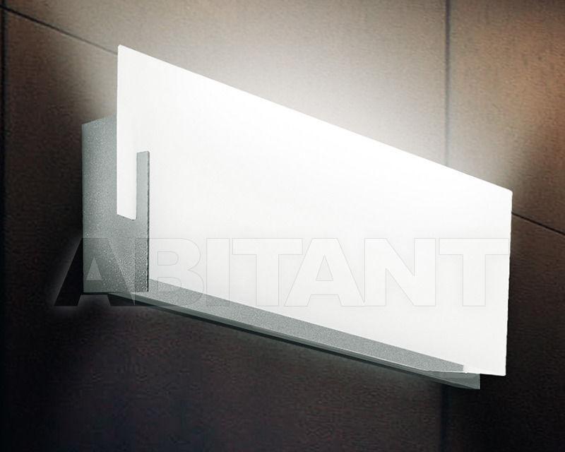 Купить Светильник настенный manhattan p53 Leucos Idea 0705114123631