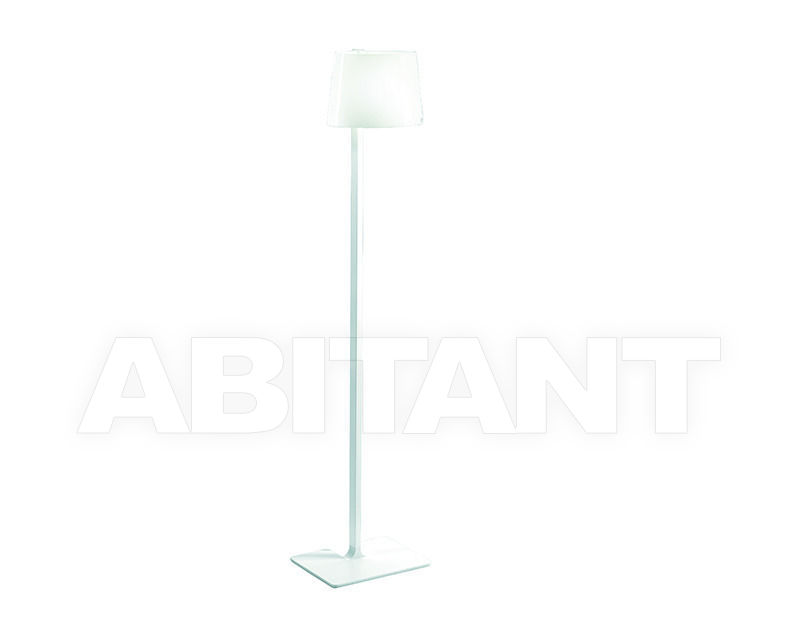 Купить Торшер marlowe tr Leucos Idea 0004090 white