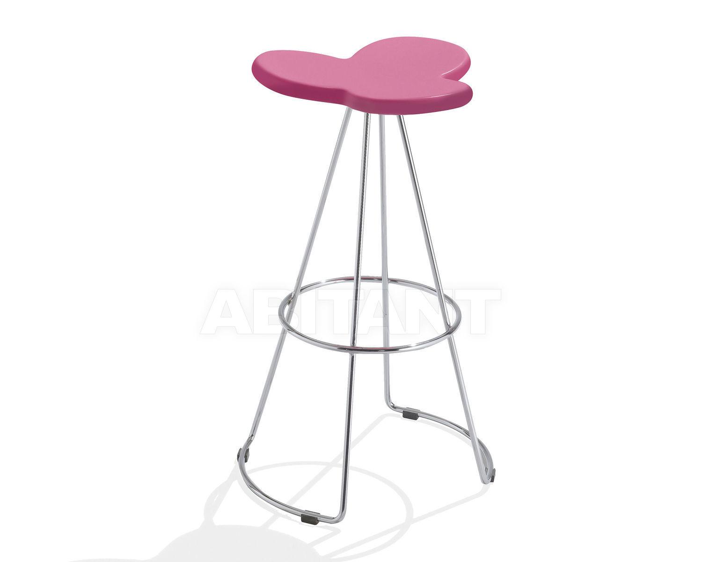 Купить Барный стул Fedele Chairs Srl Anteprima TRIFOGLIO_SG