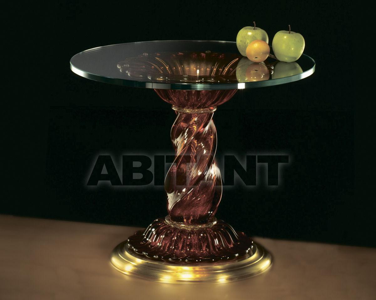 Купить Столик кофейный Cavalliluce di Mirco Cavallin Venice 604TL AMBRA