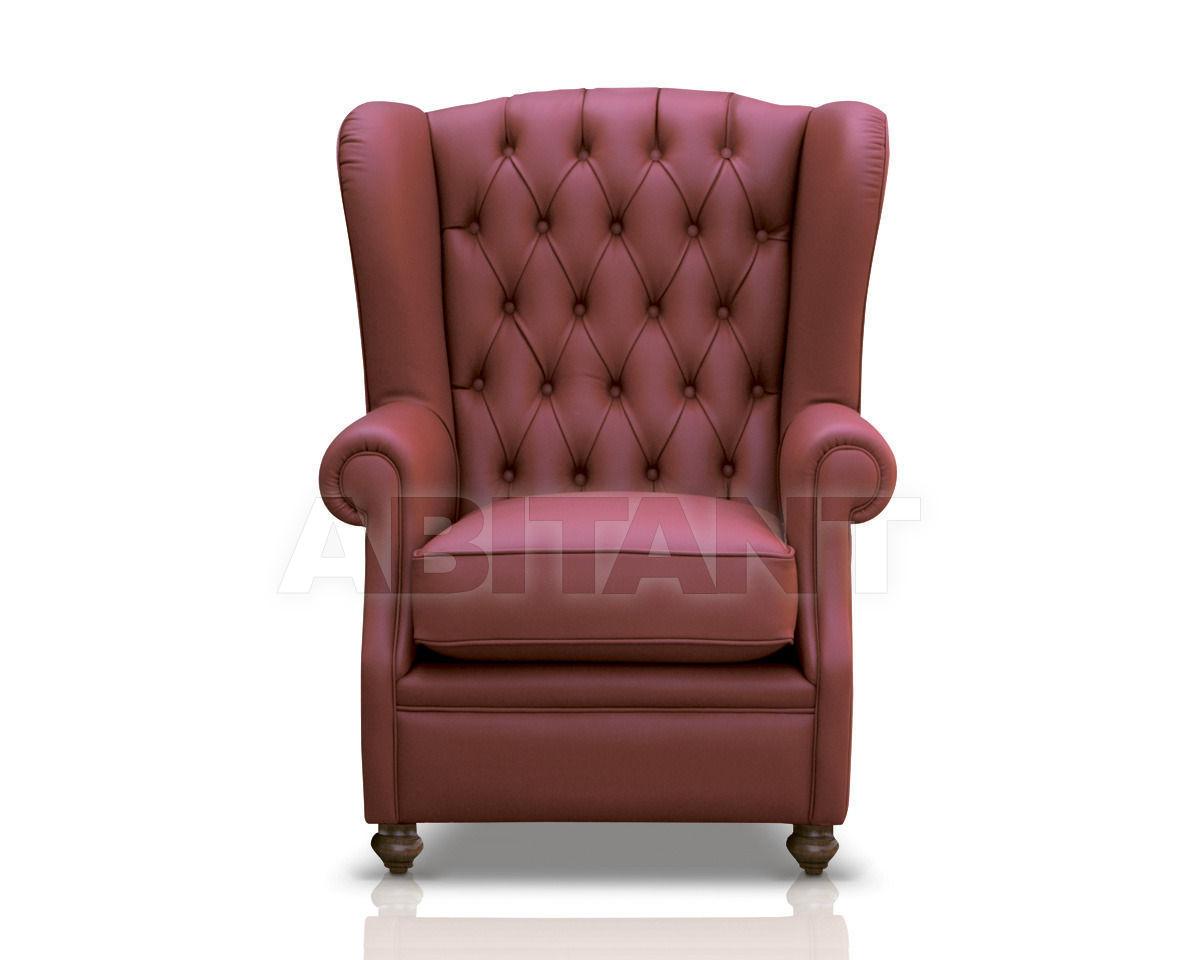 Купить Кресло Cavalliluce di Mirco Cavallin Home Londra
