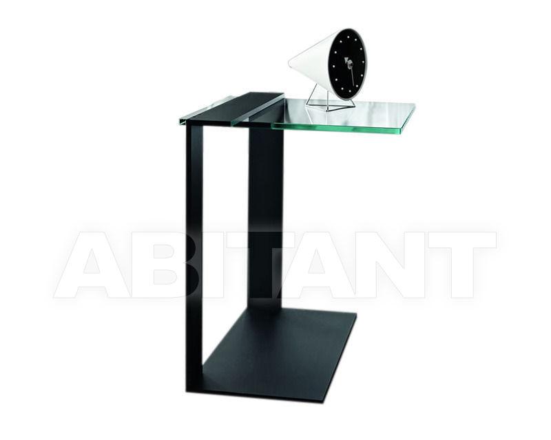 Купить Столик приставной Tonelli Design Srl News Joliet NERO 2