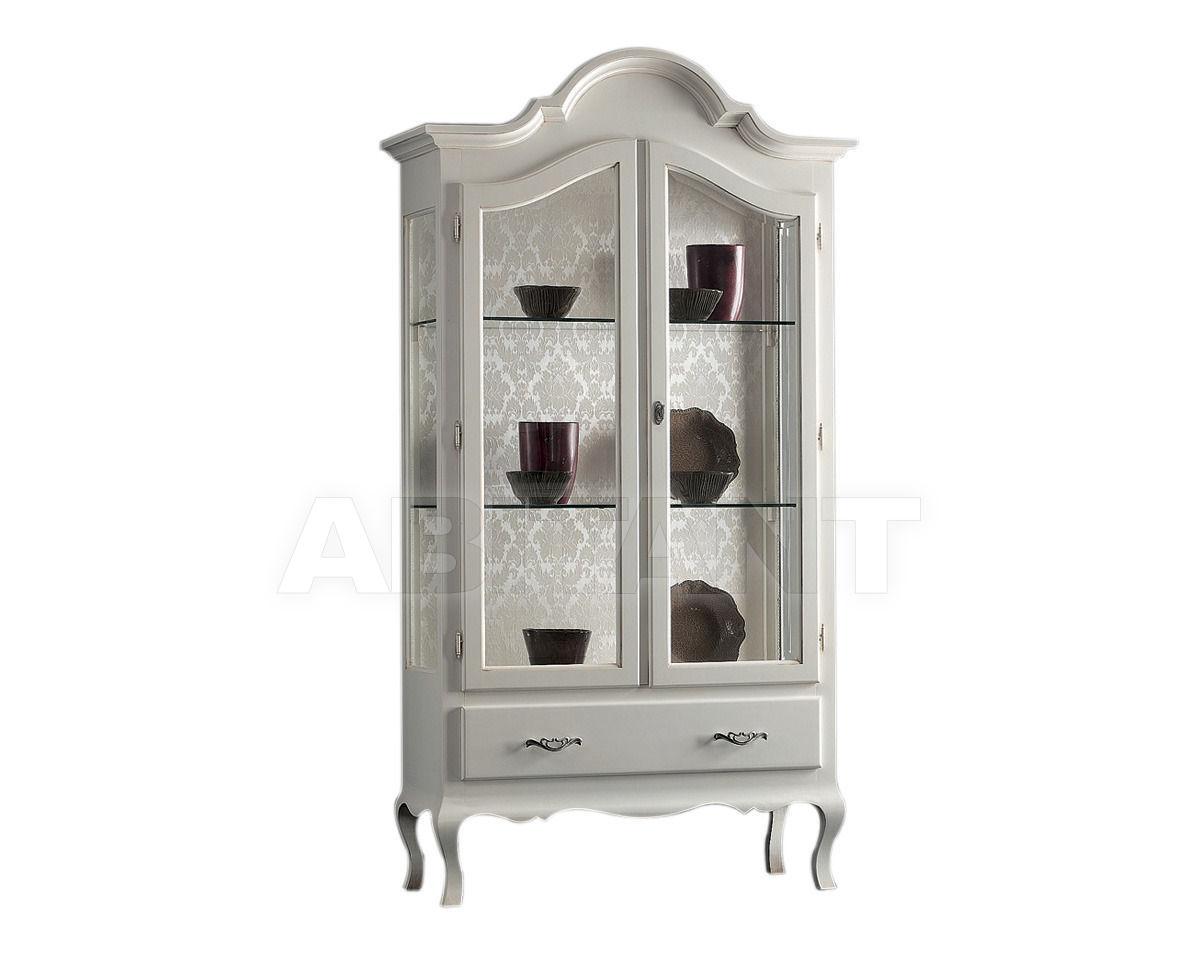 Купить Витрина Cavalliluce di Mirco Cavallin Home M021