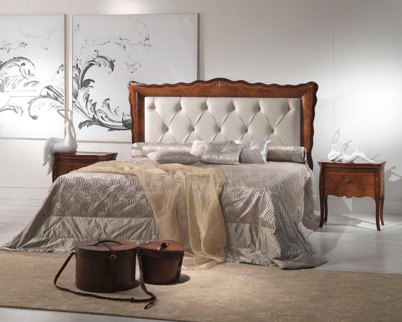 Купить Кровать POIS Carpanelli spa Night Room LE 12