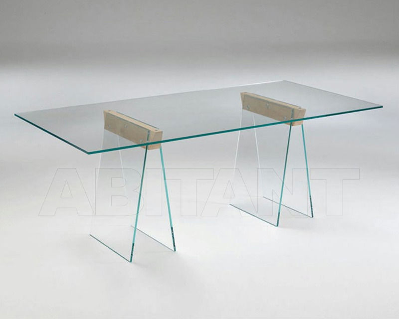 Купить Стол обеденный Tonelli Design Srl News Kasteel 4