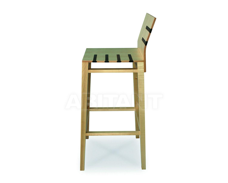 Купить Барный стул Fedele Chairs Srl Linda COMBY_SG2L
