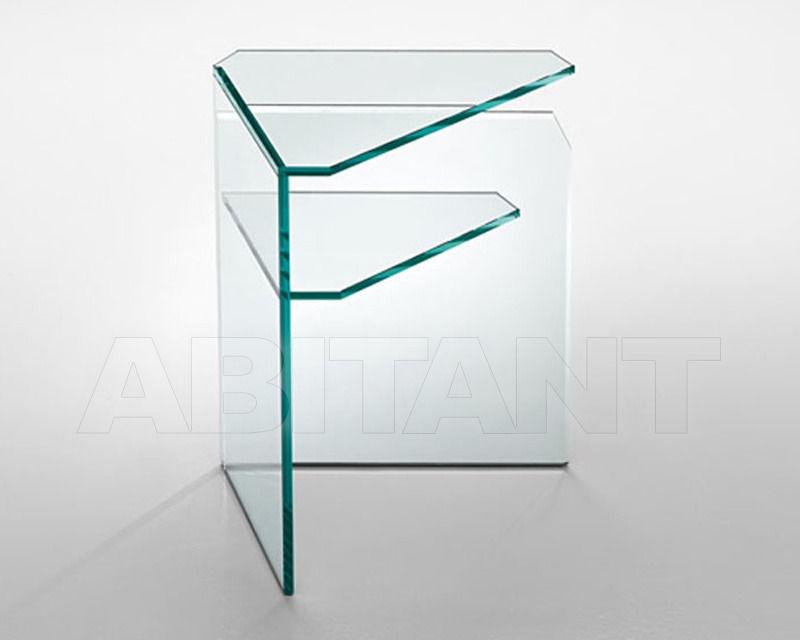 Купить Столик приставной Tonelli Design Srl News Lim 2