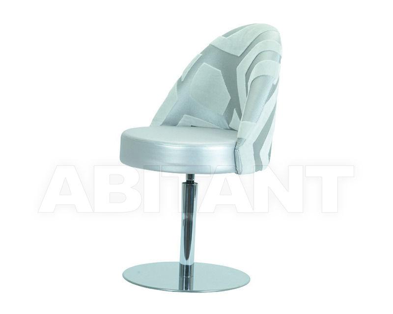 Купить Кресло Fedele Chairs Srl Nero EGG_S